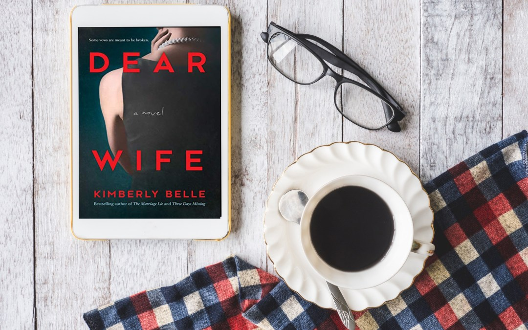 You Need To Read: Dear Wife